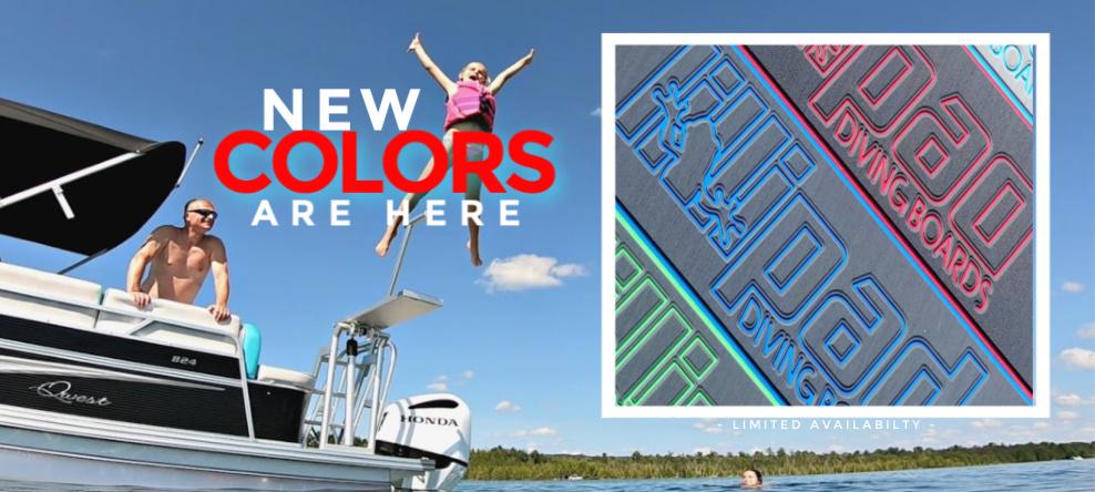 Sale Block Colors