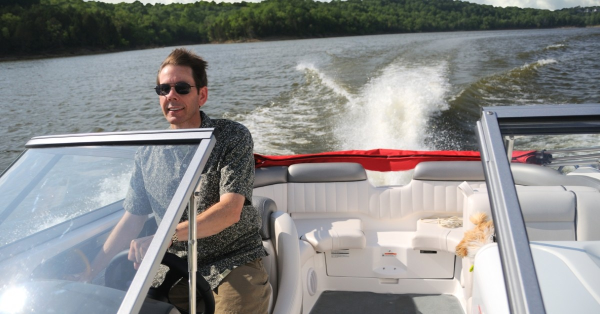 how to drive a boat lillipad marine boat diving boards